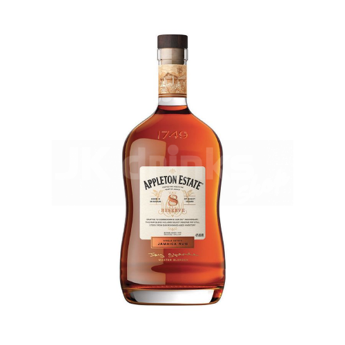 Appleton Estate 8y Reserve 0,7l 43%