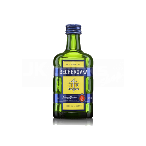 Becherovka MINI 0,05l 38%