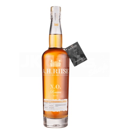 A.H.Riise XO Reserve 0,35l 40%
