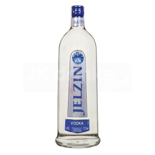 Boris Jelzin Clear 1l 37,5%